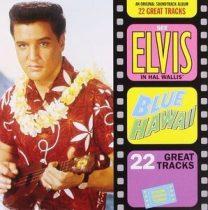 ELVIS PRESLEY - Blue Hawaii CD