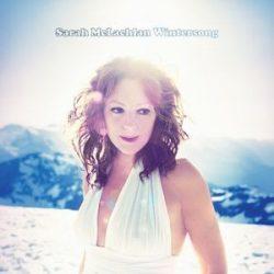 SARAH MCLACHLAN - Wintersong CD
