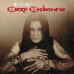OZZY OSBOURNE - Essential CD