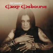 OZZY OSBOURNE - The Essential CD