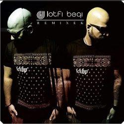 LOTFI BEGI - Remixek CD
