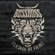 BOSSHOSS - Flames Of Flame CD