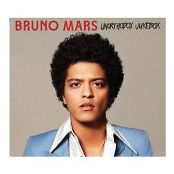 BRUNO MARS - Unorthodox Jukebox /deluxe/ CD