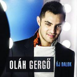 OLÁH GERGŐ - Új Dalok CD