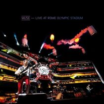 MUSE - Live From Rome /cd+blu-ray/ CD