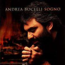 ANDREA BOCELLI - Sogno CD