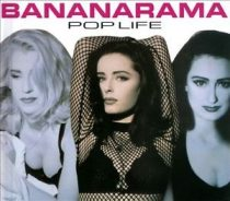 BANANARAMA - Pop Life /deluxe 2cd+dvd/ CD