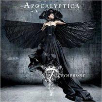 APOCALYPTICA - 7th Symphony CD