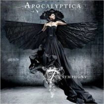 APOCALYPTICA - 7th Symphony CD