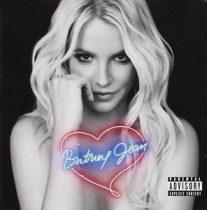 BRITNEY SPEARS - Britney Jean /deluxe bonus tracks/ CD