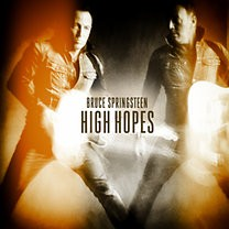 BRUCE SPRINGSTEEN - High Hopes CD