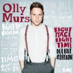 OLLY MURS - Right Place /deluxe cd+dvd/ CD