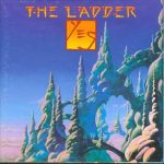 YES - Ladder CD