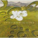 YES - Symphonic Live CD
