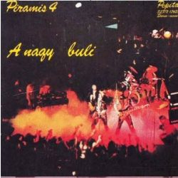 PIRAMIS - A Nagy Buli CD