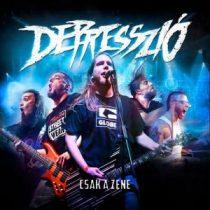 DEPRESSZIÓ - Csak A Zene CD