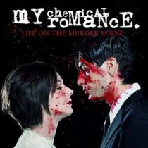 MY CHEMICAL ROMANCE - Life On The Murder Scene / cd+ 2dvd / CD