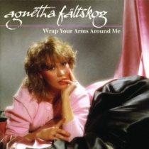 AGNETHA FALTSKOG - Wrap You Arms Around Me CD