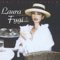 LAURA FYGI - Laltin Touch CD
