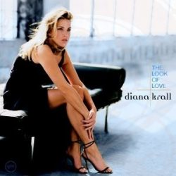 DIANA KRALL - Look Of Love CD