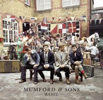 MUMFORD AND SONS - Babel / deluxe / CD