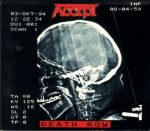 ACCEPT - Death Row CD
