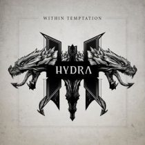 WITHIN TEMPTATION - Hydra CD