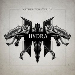 WITHIN TEMPTATION - Hydra / deluxe / CD