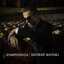 GEORGE MICHAEL - Symphonica CD