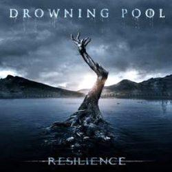 DROWNING POOL - Resilence CD