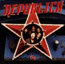 REPUBLICA - Republica CD