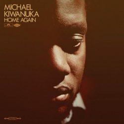 MICHAEL KIWANUKA - Home Again CD