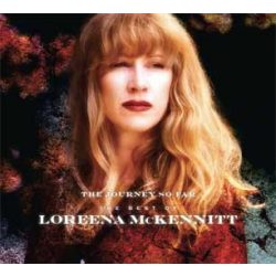 LOREENA MCKENNITT - Journey So Far Best Of CD