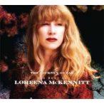 LOREENA MCKENNITT - Journey So Far Best Of / 2cd / CD