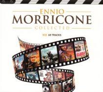 ENNIO MORRICONE - Collected / 3cd / CD