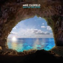 MIKE OLDFIELD - Man On The Rocks CD