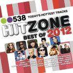 VÁLOGATÁS - Hitzone Best Of 2012 / 2cd / CD