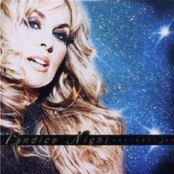CANDICE NIGHT - Reflections CD
