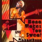 RICHARD BONA - Bona Make You Sweat CD