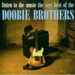 DOOBIE BROTHERS - Very Best Of CD
