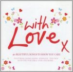 VÁLOGATÁS - With Love X / 2cd / CD
