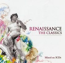 VÁLOGATÁS - Renaissance Classics / 3cd / CD