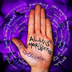 ALANIS MORISSETTE - Collection CD