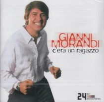 GIANNI MORANDI - C'era Un Ragazzo Best Of / 2cd / CD
