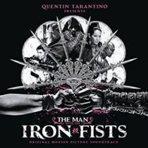 FILMZENE - Man With The Iron Fists CD
