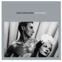 VÁLOGATÁS - Disco Discharge Euro Beats / 2cd / CD