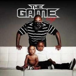GAME - Lax CD