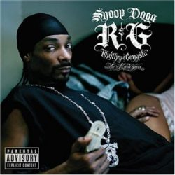 SNOOP DOGG - R&G Rhythm & Gangsta CD