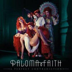 PALOMA FAITH - A Perfect Contradiction CD