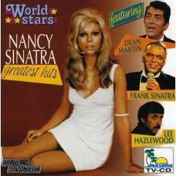 NANCY SINATRA - Greatest Hits CD